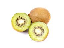 Verse kiwi Royalty-vrije Stock Foto's