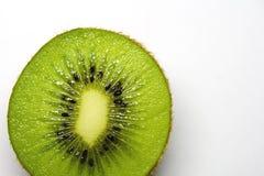 Verse kiwi royalty-vrije stock afbeelding