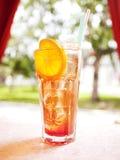 Verse limonade royalty-vrije stock foto