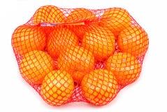 Verse mandarijnen royalty-vrije stock fotografie