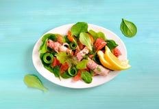 Verse sappige salade stock afbeeldingen