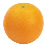 Verse sinaasappel Stock Afbeelding