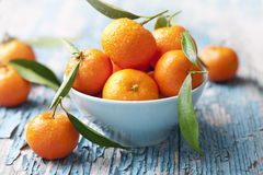 Verse sinaasappelen Royalty-vrije Stock Fotografie
