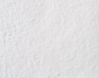 Verse sneeuwtextuur royalty-vrije stock afbeeldingen