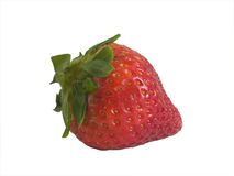 Verse strawberrry Stock Foto