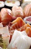 Verse sushi Stock Foto