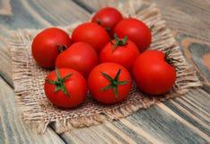 Verse tomaat Stock Afbeeldingen