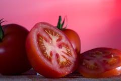 Verse tomaat Royalty-vrije Stock Fotografie