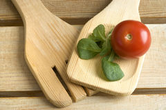 Verse tomatoe Stock Foto