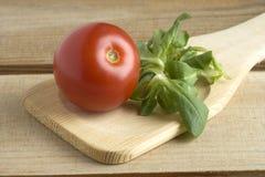 Verse tomatoe Royalty-vrije Stock Foto