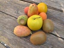 Verse Vruchten Royalty-vrije Stock Fotografie