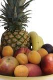 Verse vruchten Royalty-vrije Stock Afbeelding