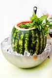 Verse vruchten cocktail Royalty-vrije Stock Afbeeldingen