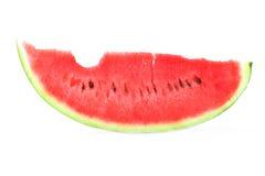 Verse watermeloen Stock Afbeeldingen
