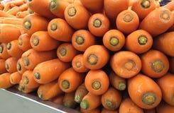 Verse wortel royalty-vrije stock afbeelding