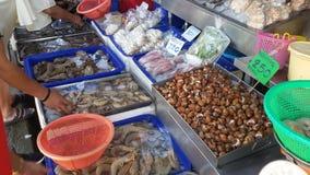 Verse zeevruchten Royalty-vrije Stock Fotografie