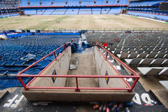 versfeld стадиона pretoria loftus Африки южное стоковые фото