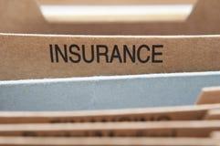 Versicherung Stockbilder