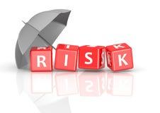 Versicherungs-Konzept Lizenzfreies Stockbild