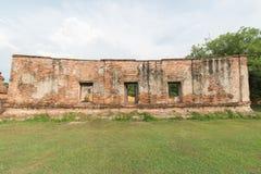 Version 3 de mur de briques Photo stock