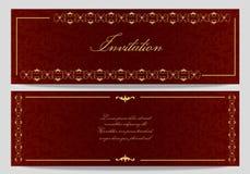 Version för två design Royaltyfri Bild