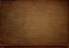Versleten doek Royalty-vrije Stock Afbeeldingen