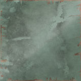 Versleten Grunge de Achtergrond kijkt Geweven het Blauw van de Steenlei Royalty-vrije Stock Fotografie