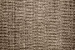 Versleten jeanstextuur van bruine kleur Stock Afbeelding