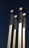 Verso il cielo Fotografia Stock Libera da Diritti