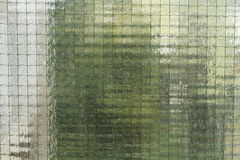 Verstärktes Glas Stockfotos