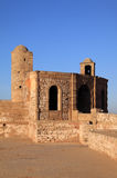 Verstärkung Marokkos Essaouira Stockbild