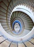 VERSTAND John Moffat Building Royalty-vrije Stock Foto's