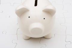 Verstehende persönliche Finanzen stockbild