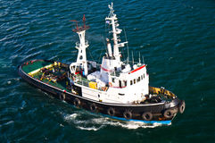 Versuchsboot Lizenzfreies Stockbild