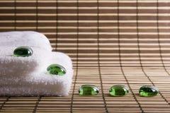 Vert Photo stock