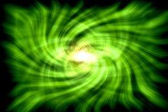 vert abstrait de milieux Illustration de Vecteur