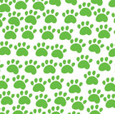 Vert animal de fond Photo stock
