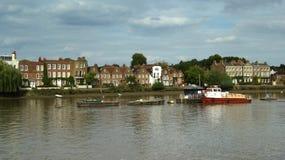 Vert brin, Chiswick, Londres, Angleterre, R-U Photos libres de droits