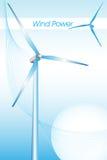 vert d'énergie de cache de carte de visite professionnelle de visite de brochure Photos libres de droits