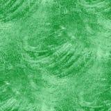 Vert d'aquarelle de photo d'art de lumière du soleil sans couture illustration de vecteur