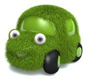 vert de véhicule illustration de vecteur