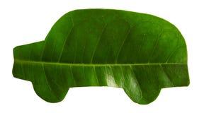 vert de véhicule Photographie stock libre de droits