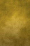 Vert/jaune de fond de toile Images libres de droits