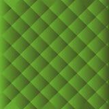 Vert naturel abstrait de mosaïque Photographie stock libre de droits