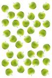 vert pomme Photos libres de droits