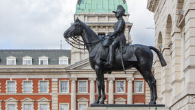 Verteidigungsminister-Admiralitäts-Haus London Stockbild
