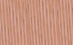 Verticaal de lijnen geribbeld patroon van de textuurboom Royalty-vrije Stock Afbeeldingen