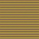 Verticaal de stoffen naadloos patroon van de overhemdsmens stock illustratie