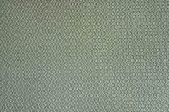 Verticaal romboïdaal patroon op isolatiepaneel Stock Fotografie