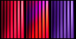 Vertical Abstract Color Pattern, Pink Lines Pattern, Mixed Color Line Pattern, Purple Line Pattern. Gradient Background Pattern, Colorful Abstract Texture royalty free illustration